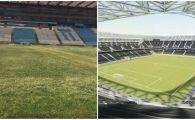 ADIO GHENCEA | Cum arata legendarul stadion al Stelei inainte de DEMOLARE! Incep lucrarile. FOTO&VIDEO