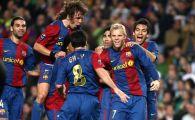 """""""Sunt mandru sa anunt ca am semnat cu Real!"""" Tradare URIASA pentru Barcelona! Cine e jucatorul care a plecat la marea rivala"""