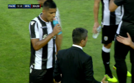 PAOK Salonic - Spartak Moscova 3-2 | Meci nebun in Grecia: Calificarea se decide in retur! VIDEO AICI