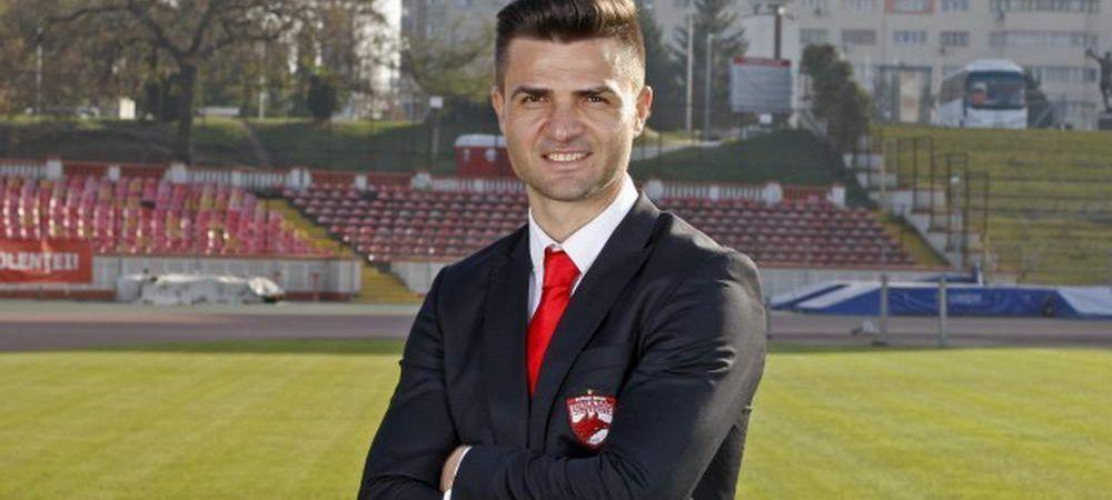 OPINIE / Dinamo are o singura mare problema si nu e lipsa milioanelor de euro pentru transferuri