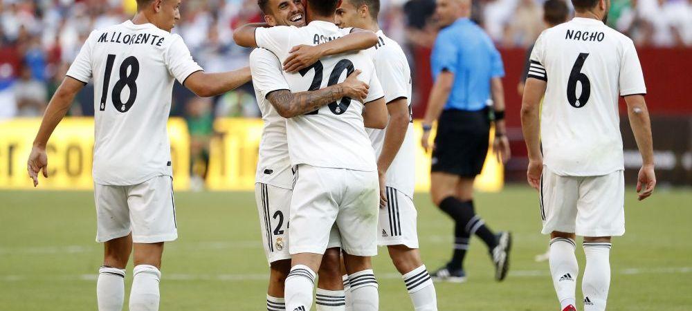 Real Madrid si-a trimis oamenii in Italia! Transfer SPECTACULOS de 100 de MILIOANE pe ultima suta de metri