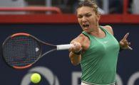 HALEP - PAVLYUCHENKOVA 7-6 4-6 7-5 | Simona merge in optimi la Rogers Cup dupa un meci dificil!