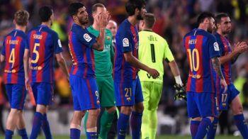 Barcelona cedeaza doi jucatori in Premier League! Fotbalistii fac vizita medicala chiar acum: United i-a refuzat