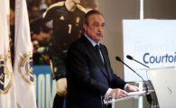 CUTREMUR la Madrid! PLEACA Modric? Anuntul facut de Florentino Perez la prezentarea lui Courtois!