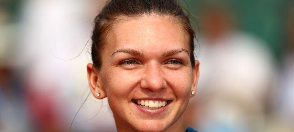 ROGERS CUP | Simona Halep se tine de sotii inainte de confruntarea cu Pavlyuchenkova! Schimb de replici savuros cu Nishikori