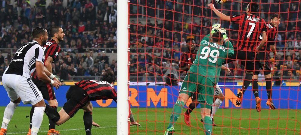 """""""NU sunt eu, ati gresit TINTA!"""" Fanii Milanului l-au ASALTAT cu injuraturi, insa nu era jucatorul care s-a transferat in aceasta vara! Cum a reactionat victima jignirilor"""