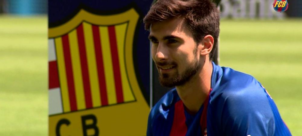 OFICIAL! Barcelona i-a cedat pe Yerry Mina si Andre Gomes la aceeasi echipa! Cu cine au semnat