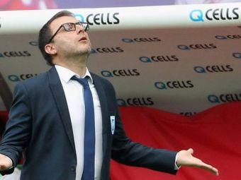 "Statistica INFIORATOARE care arata prapastia dintre Leipzig si Craiova! Mangia a imprumutat discursul lui Daum: ""Asta e fotbalul romanesc!"" VIDEO"