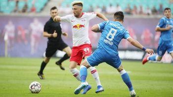"""Marturii din """"INFERNUL"""" de la Leipzig: """"Am fost nauciti!"""" Declaratia sincera a unui jucator de la Craiova"""
