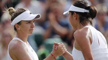 CUTREMUR in tenisul feminin! Adversara Simonei Halep, suspendata pentru tentativa de BLAT la Wimbledon! Anuntul oficial!