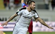 Botosani 1-1 Astra // Un gol frumos si fotbal haos in repriza a doua. Alibec a obosit repede, la primul meci ca titular