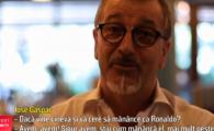Prietenul lui Mourinho detine singurul restaurant portughez din Bucuresti // VIDEO