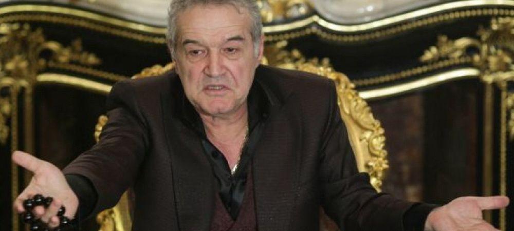 """Criza de nervi: Becali i-a rupt contractul in fata, acum il vrea inapoi! """"Luati-va gandul, niciodata in viata mea! Niciodata la Steaua!"""""""