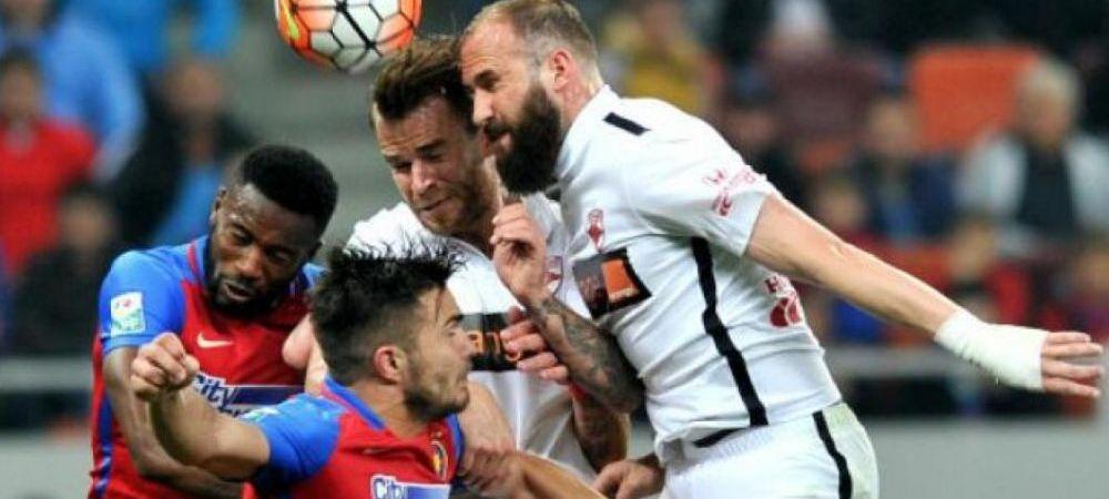 """FCSB a mai ratat un transfer: """"Stiam ca nu va ajunge la ei, e om de cuvant!"""" Puljic tocmai a semnat noul contract"""
