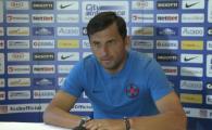 """Dica a vorbit pentru prima data de transfer: """"Da, e posibil sa ajunga la FCSB!"""""""