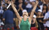 "SIMONA HALEP - ASHLEIGH BARTY 6-4; 6-1 | ""Simona is on fire"" Meci FANTASTIC facut de liderul WTA. Vezi toate FAZELE"