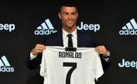 Stadionul e PREA MIC pentru debutul lui Ronaldo la Juventus! Cerere imensa de bilete dupa ce s-a aflat meciul in care joaca