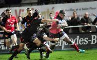 TRAGEDIE in rugbyul francez! Un jucator de 21 de ani a MURIT in urma unui placaj! Ce s-a intamplat