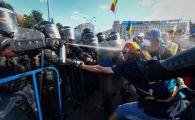 """OPINIE / """"Macelul de pe 10 August"""", o explicatie pentru stadioanele goale din Romania"""