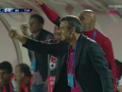 Sepsi e noul lider din Liga I, dupa 3-0 cu Poli Iasi! Moldovenii raman fara victorie in acest sezon