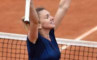 SIMONA HALEP - SLOANE STEPHENS | Reeditarea finalei de la Roland Garros in ultimul act la Rogers Cup! Cand se joaca meciul