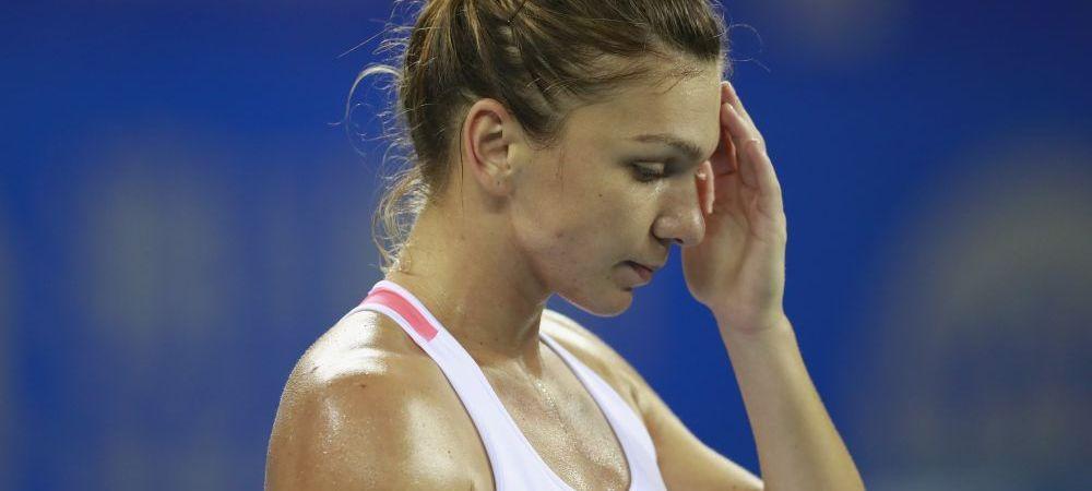 Pleaca de langa Simona Halep? Anuntul oficial facut imediat dupa ce Halep s-a calificat in finala Rogers Cup
