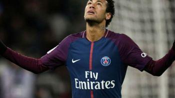 Ar fi fost cea mai mare lovitura pentru un roman: Lucescu a vrut sa-l transfere pe Neymar la Sahtior! Ce a spus despre cel mai scump jucator la planetei