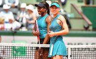 Simona Halep - Sloane Stephens, finala Rogers Cup | Liderul mondial, cu prima sansa la castigarea trofeului: cotele la pariuri