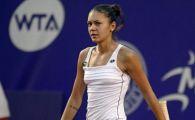 Andreea Mitu, invinsa in finala de la Arad! Pe ce loc a ajuns in clasamentul WTA dupa ce a nascut
