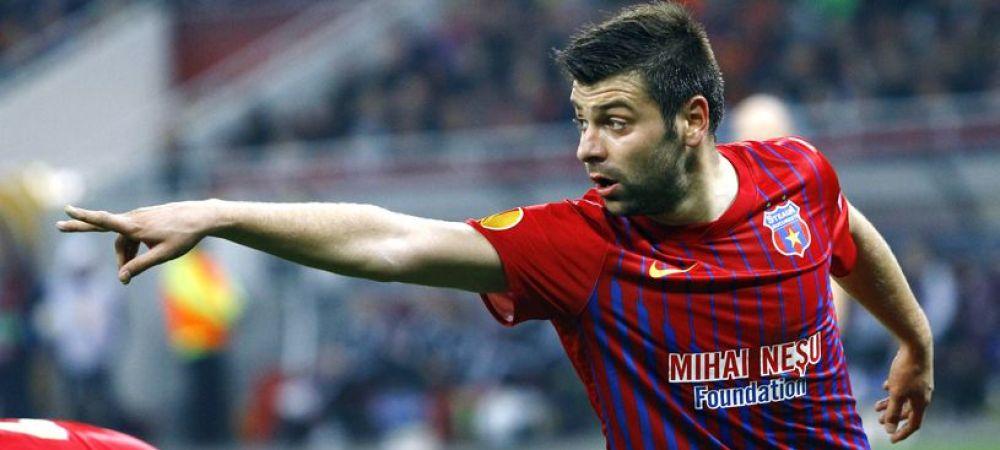 "GAZ METAN - FCSB 1-3 | Rusescu, repriza slaba la revenire: ""Stiu foarte bine ce am de facut"" Mesaj pentru contestatari"