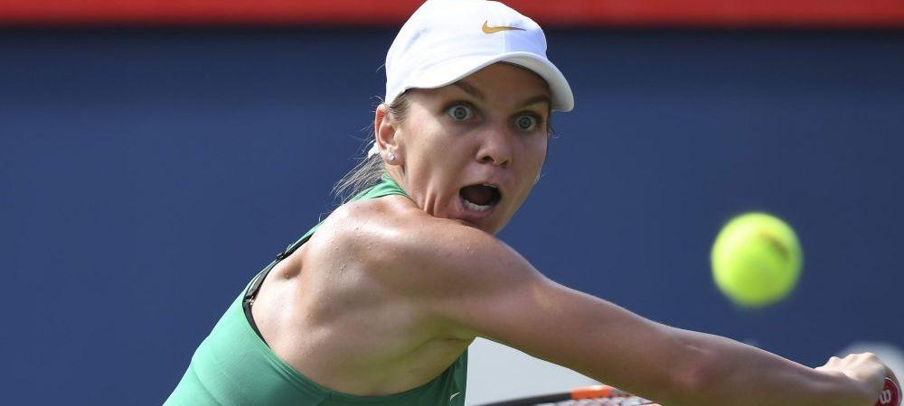 SIMONA HALEP - SLOANE STEPHENS | Reactii din toata lumea dupa victoria EPICA a Simonei la Rogers Cup
