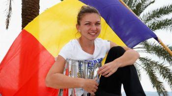 Recordul lui Ilie Nastase a picat! Simona Halep, lider mondial pentru a 41-a saptamana: cum arata clasamentul all-time