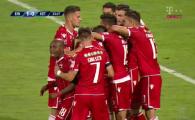 Dinamo are viitor: 1-0 cu echipa lui Hagi si Dinamo o egaleaza pe FCSB in clasament!