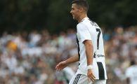 Ce spune Cristiano Ronaldo dupa primul gol marcat in tricoul lui Juventus! Mesajul portughezului
