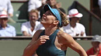"""""""O felicit pe Simona!"""" Presedintele WTA a facut anuntul oficial   Vestea primita de Halep"""