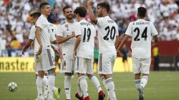 Lista de dorinte a lui Lopetegui, trimisa sefilor de la Real Madrid! Ce intariri acerut la echipa