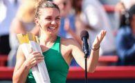 Reactia Simonei Halep dupa ce astazi s-a oficializat calificarea la Turneul Campioanelor