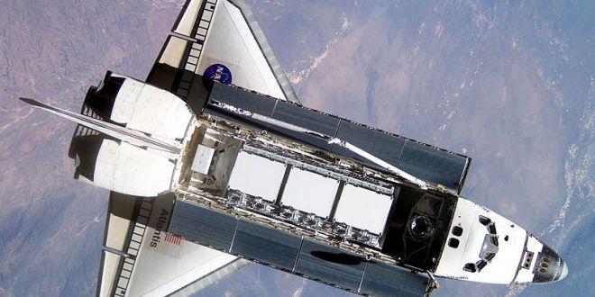Declaratie controversata a unui fost inginer de la NASA! Incredibil ce-a vazut pe naveta spatiala Atlantis