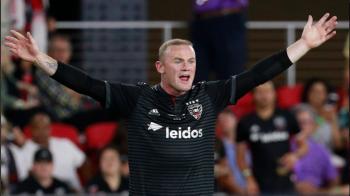 Cele mai urmarite 30 de secunde ale momentului! Wayne Rooney, GENIAL in MLS! Ce a putut sa faca in finalul meciului