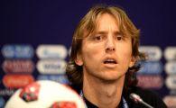 """Modric nu renunta la Inter! Declaratia care reaprinde totul: """"Vrea sa fie un star in Serie A!"""""""