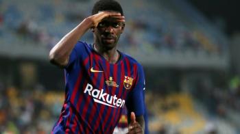 Barcelona a luat decizia FINALA in privinta lui Dembele! Ce se intampla cu jucatorul pe care a dat 105 milioane de euro vara trecuta