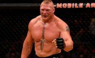 Cum arata Brock Lesnar dupa ce a renuntat la steroizi. Ce s-a intamplat cu muschii lui