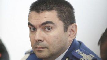 ULTIMA ORA. Decizia luata de Klaus Iohannis in cazul sefului Jandarmeriei, Sebastian Cucos
