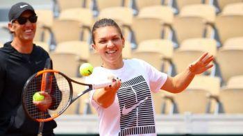 SIMONA HALEP, CINCINNATI 2018 | Rasfat MAXIM pentru Simona dupa victoria la Rogers Cup. Unde a dus-o Darren Cahill