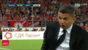 VIDEO | Razvan Lucescu a innebunit pe banca! Reactia fabuloasa a romanului dupa ratarea URIASA care l-ar fi calificat in play-off-ul Ligii