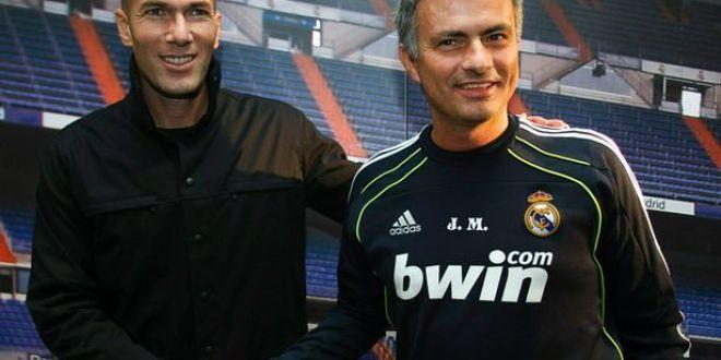Zidane e pregatit sa revina pe banca. L Equipe anunta pe prima pagina socul verii. Mourinho, out?