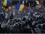 Decizia Jandarmeriei Romane, la 3 zile dupa proteste. Cat au platit