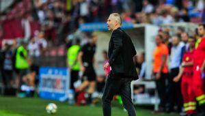 "Sageti ale lui Edi Iordanescu catre CFR Cluj: ""Am refuzat o oferta uriasa pentru ei! Cu presedintele n-am vorbit deloc cat am fost acolo!"" Dan Petrescu, si el vizat"