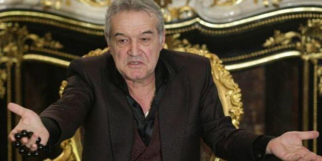 FCSB - HAJDUK, JOI LA PRO TV | Atac al lui Gigi Becali la FRF:  Nu este normal! Poate mergem la TAS!