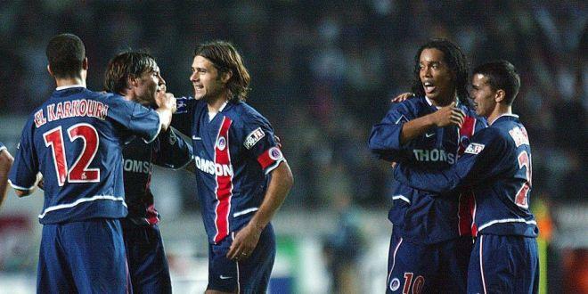 ULTIMA ORA: A fost la Mondial si a jucat la PSG cu Ronaldinho! O vedeta din Franta va antrena in liga a 3-a din Romania